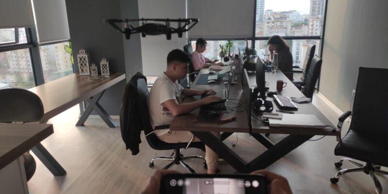 İstanbul Yazılım Şirketleri